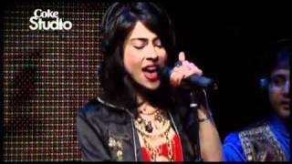 Coke Studio- JUGNI - Arif Lohar - Alif Allah - Meesha Shafi -HQ Orignal by ANGELSOHAIL.flv