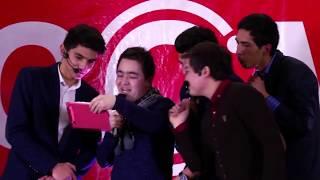 Камеди-шоу 2017 - Школа келинок (очень смешно)