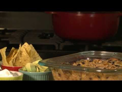 How to Make Chicken and Rice Casserole | Chicken Recipes | Allrecipes.com