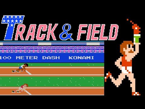 Track & Field (NES)