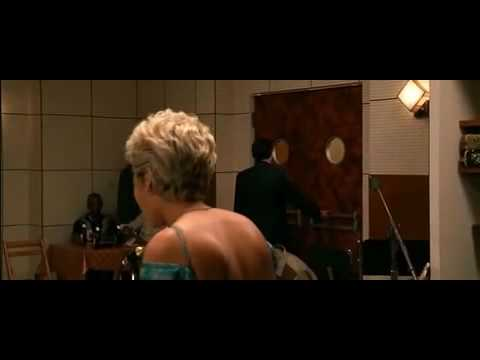 Beyonce as Etta James in Cadillac Records - I'd Rather Go Blind