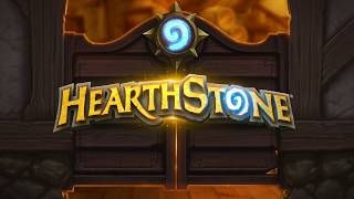hEARTHSTONE for Android! Обзор на русском