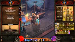 Diablo III The Light of Hope Part2