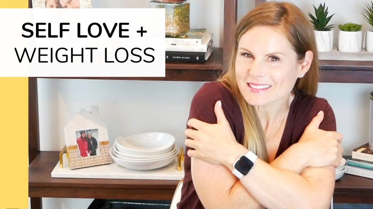 10 SELF LOVE TIPS | for weight loss