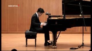 Rachmaninoff Piano Sonata No.2 in b-flat minor, Op.36 (1931 Edition) by Sunwoo Yekwon