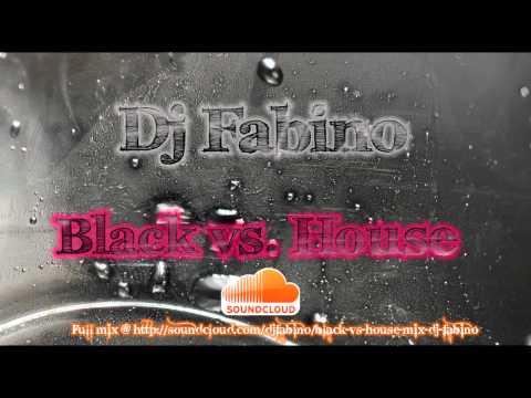 ♥♫ Black vs. House MIX 2012 feat. LMFAO, Flo Rida & Pitbull mixed by DJ FABINO ♥♫