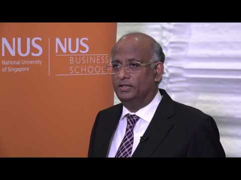 Opportunities in the Singapore-India partnership: KV Rao, Tata Sons
