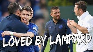 Why Frank Lampard Loves Jorginho and Kovai