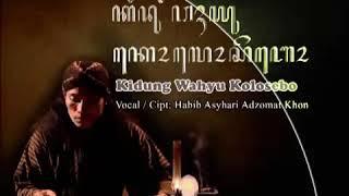 Gambar cover DJ CEK SOUND LAGU JAWA Kidung Wahyu Kolosebo TRAP Cocok Untuk Bass Extrem