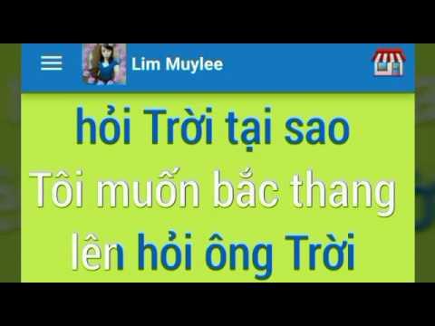 Karaoke- LK Ai khổ vì ai - Ai yêu không khổ vì yêu- Lim Muylee