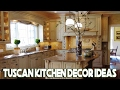 [Daily Decor] Tuscan Kitchen Decor Ideas