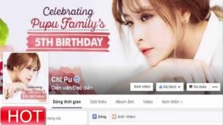 tin tuc sao viet_Khởi My nắm tay Kelvin Khánh vào top 10 nghệ sĩ Việt đông fan nhất facebook