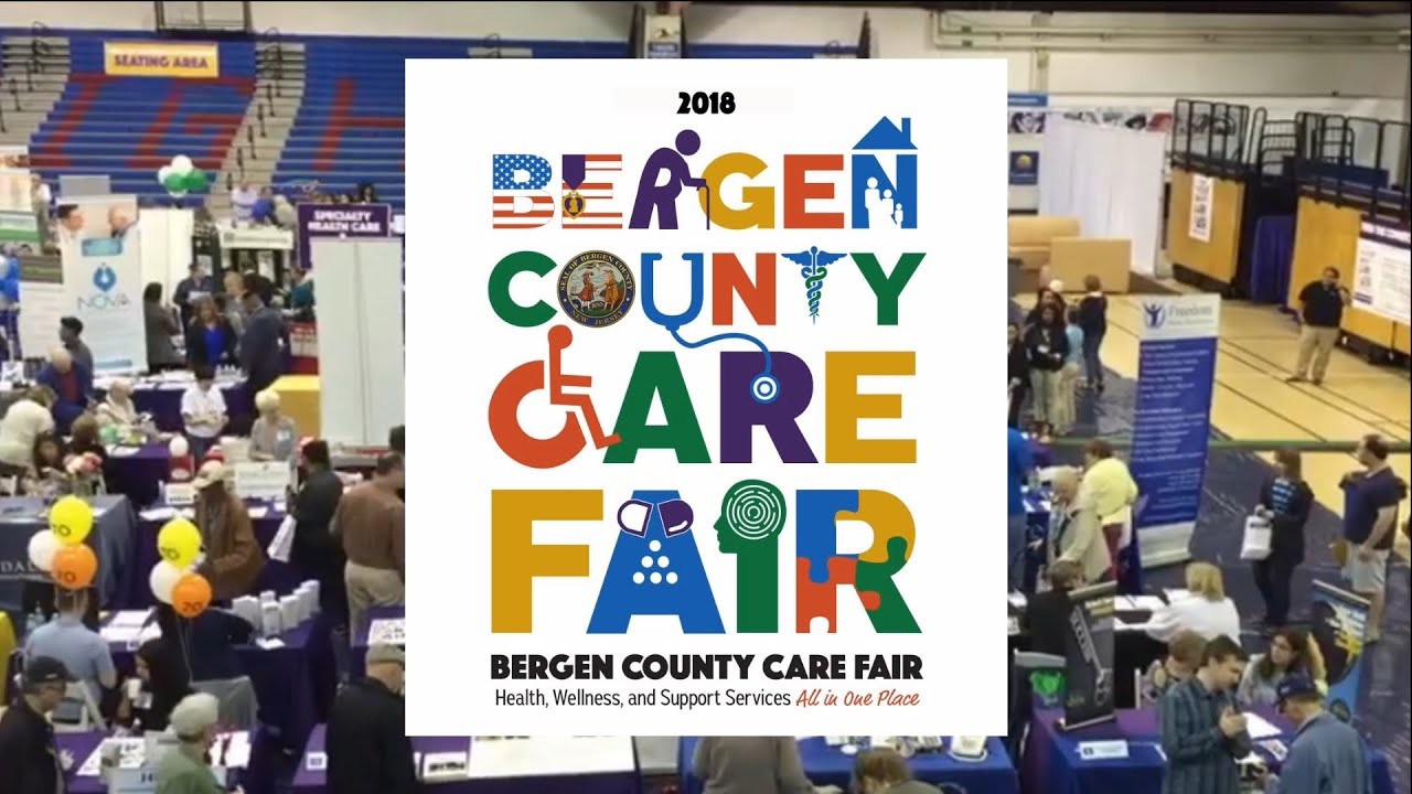Bergen County Care Fair 2018 Highlights
