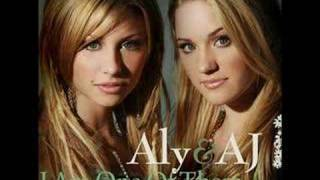 Aly And Aj - Into The Rush Medley