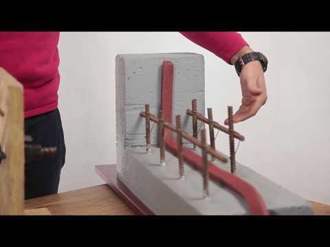 Бентонитовый шнур для герметизации швов