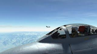 DCS World F-86: Korea 1952 is back!