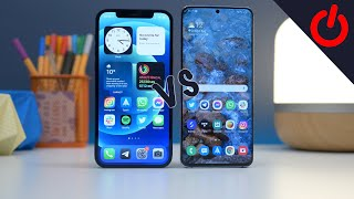 Apple iPhone 12 vs Samsung Galaxy S20: Which should you buy?
