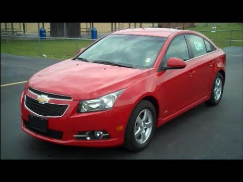 Worksheet. 2012 Chevy Cruze LT RS  YouTube
