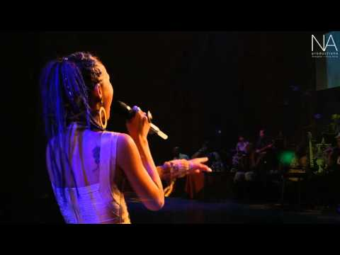 TOBY SENIOR VEGA :PART TIME LOVER SINGER LYZA FROM SHANGHAI CHINA