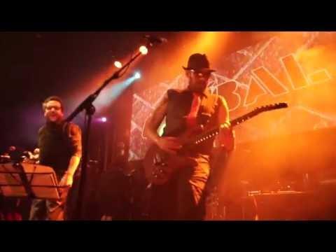 CHERNOBYL SKA Sala Apolo by Predicador JJ Bolton & Coro Gospel Punk