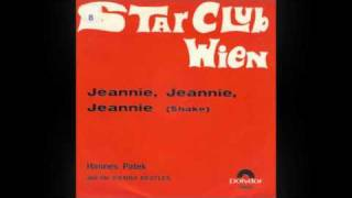 Hannes Patek & The Vienna Beatles - Jeannie, Jeannie, Jeannie