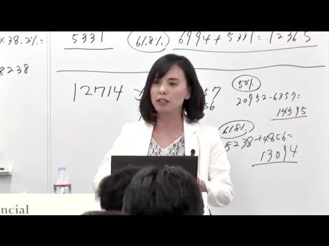 [株式投資]テクニカル分析実践ゼミダイジェスト|ファイナンシャルアカデミー