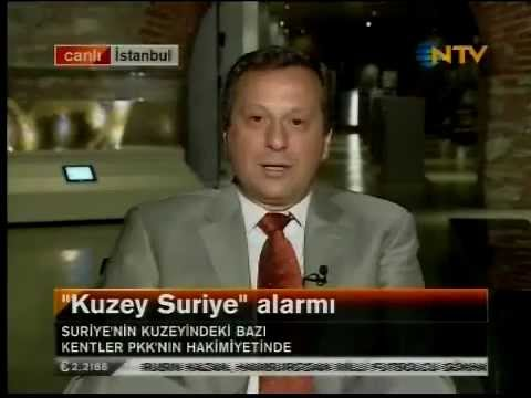 Prof.Dr.Mustafa Aydın & NTV Haber
