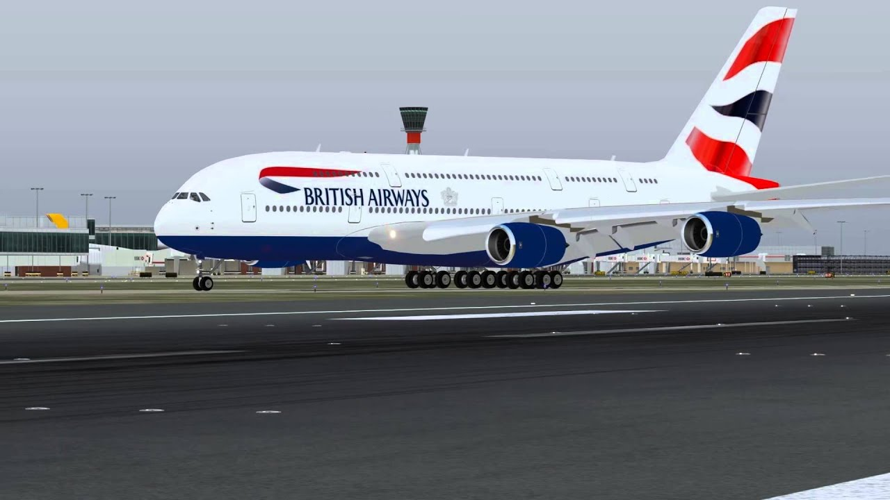 x plane 10 how to fly 747