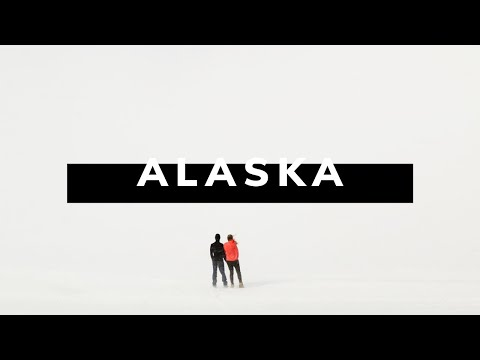 The ALASKA HIGHWAY - Yukon Travel Documentary