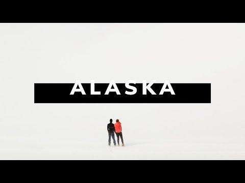 The ALASKA HIGHWAY - Yukon Travel Documentary