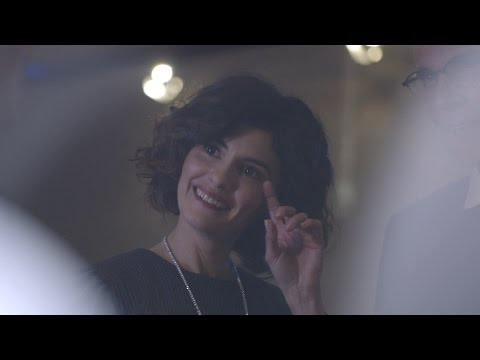 Chaumet World event - Audrey Tautou