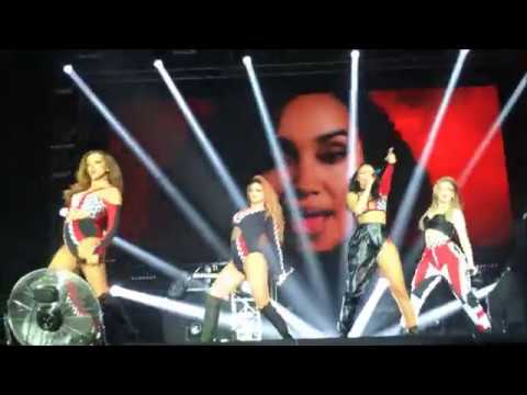 Little Mix Denmark 06-05.2017 Valbyhallen