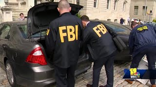 I Team Obtains Inventory Detailing Items Seized In FBI IRS Raids Linked To Pugh