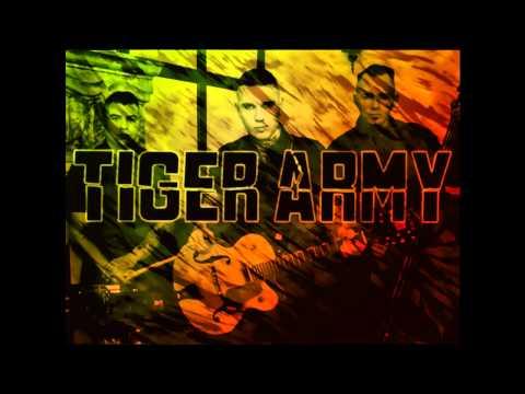 Tiger Army -Towards Destiny