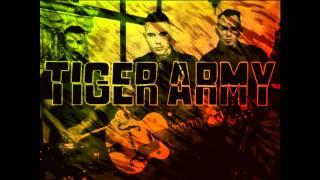 Watch Tiger Army Towards Destiny video
