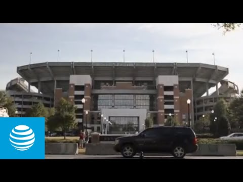 How I Prep for Gameday | University of Alabama