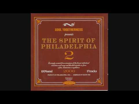 Spirit of Philadelphia Volume 1   Various Artists
