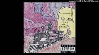 Watch your Caboose Official Audio. By Air Gatty (Prod. Big Spence)