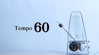 メトロノーム練習用テンポ60 thumbnail