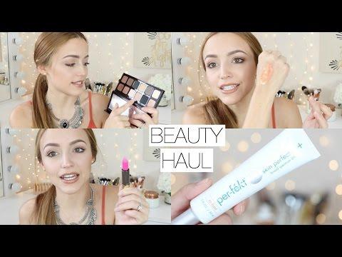 SEPHORA HAUL | New Makeup!