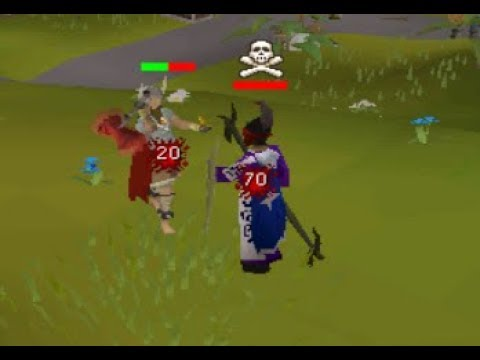 PKing With The New Max Strength