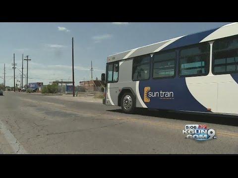 SunTran Strike: No buses running this weekend - YouTube