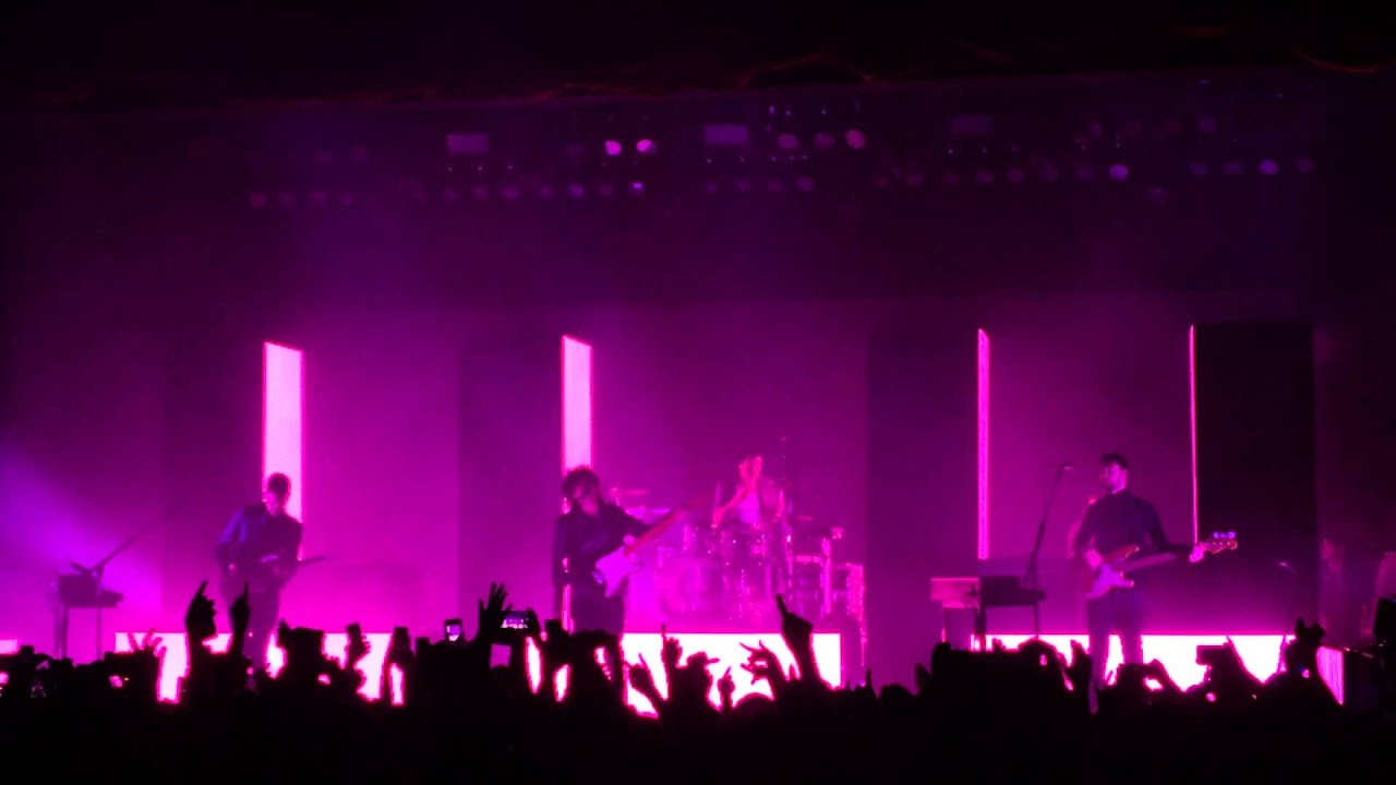 Love Me The 1975 Tempe Arizona Winter 2015