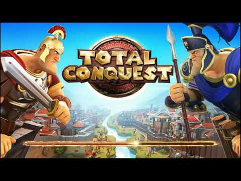 REVIEW GAMES -- Total Conquest OFFLINE