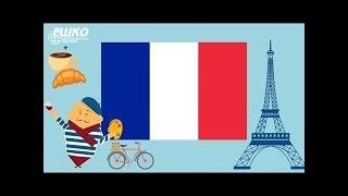 Французский язык.  Деепричастие.  Причастный и деепричастный обороты.