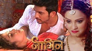 NAAGIN Last Episode - Shivanya DIES In Ritik's Arm, Shesha-Shivanya's FINAL War