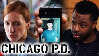 The Moment She Gave Her Child To Strangers | Chicago P.D.