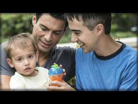 NOW THAT CHILDREN OF LGBT PARENTS ARE GROWN, THEY'RE REVEALING SICK REALITY from YouTube · Duration:  9 minutes 9 seconds