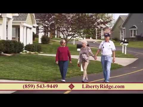 Liberty Ridge Senior Living - Assisted Living in Lexington, KY