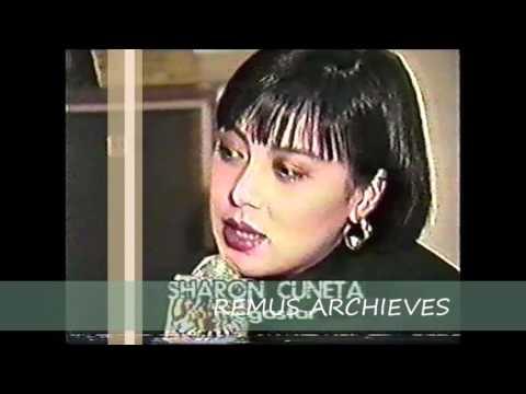 Sharon Cuneta on Robin Padilla
